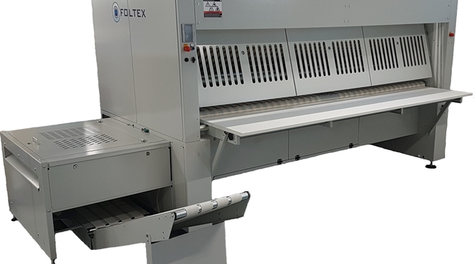 FlexFold LP300 – 400